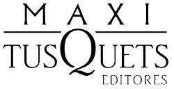 Maxi Tusquets Colombia