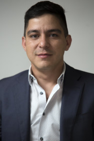 Juan Pablo Barrientos