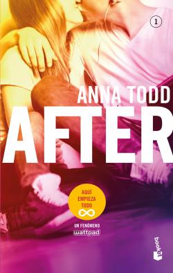 After 1 (Ed. Película)