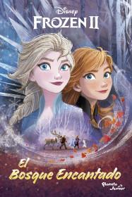 Frozen 2. El bosque encantado